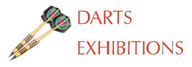 Darts Exhibitions
